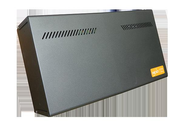 NEXO CIO 64 | Satelco