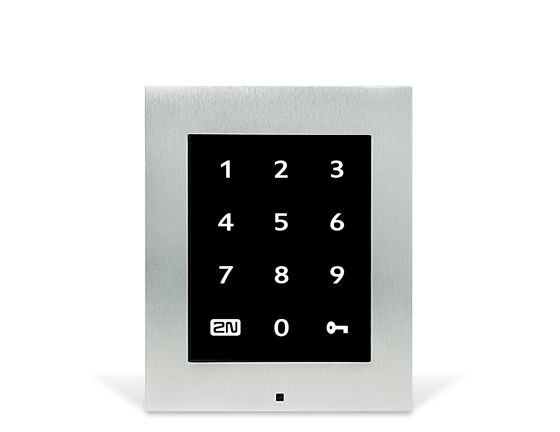 ACCESS UNIT TOUCH KEYPAD | Satelco