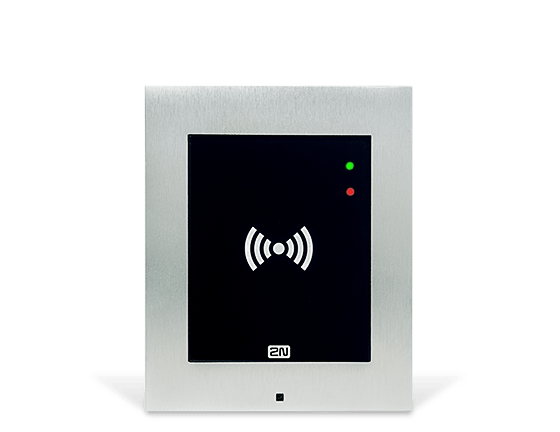 ACCESS UNIT RFID | Satelco
