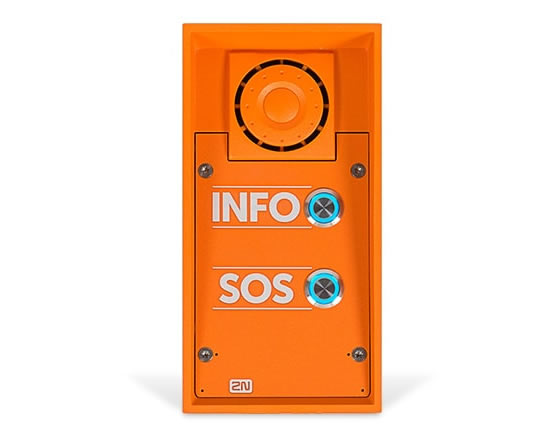 IP Safety | Satelco