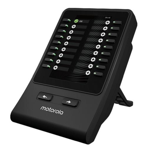 Motorola 400IP-AC | Satelco